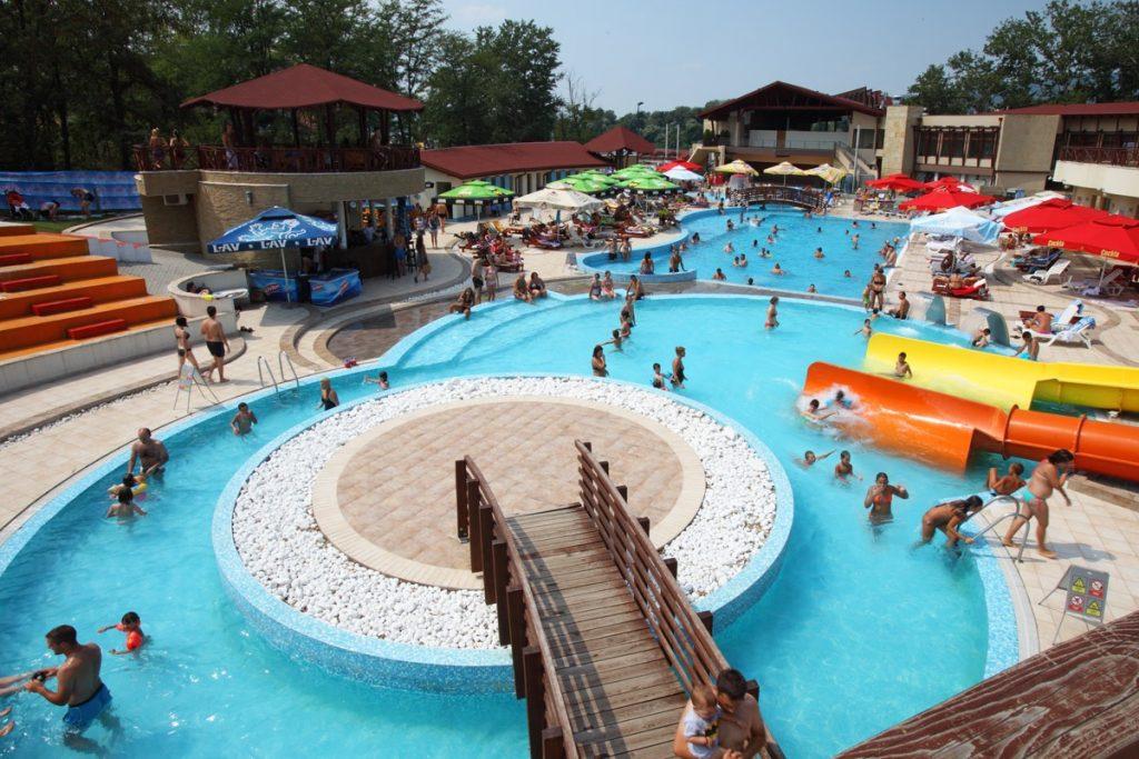 Aqua park i bazeni iz vazduha