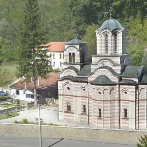 Manastir Tumane – Savršeno Mesto za izlet