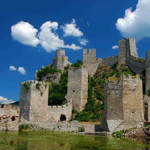 Golubačka Tvrđava – Renovirana i Otvorena za turiste