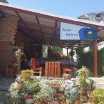 Restoran Dunavki Cvet