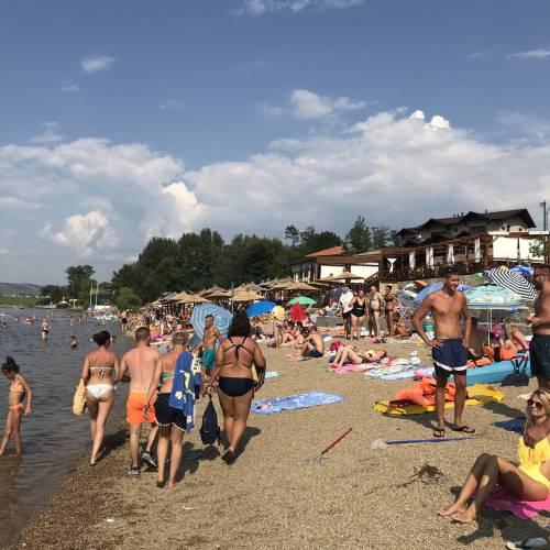 Srebrno jezero Smeštaj – Kompletan vodič od A do Š