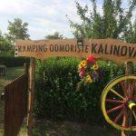 Kamp Odmaralište Kalinovac
